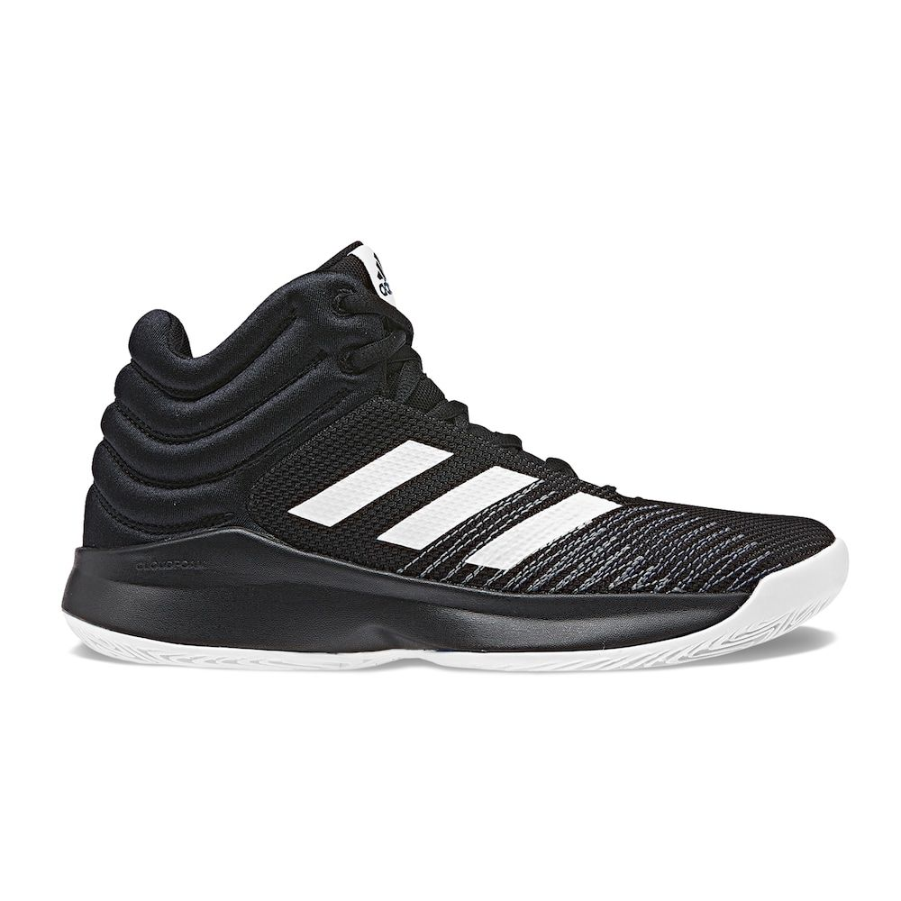 4edba44d2844 adidas Pro Spark 2018 Boys  Basketball Shoes in 2019