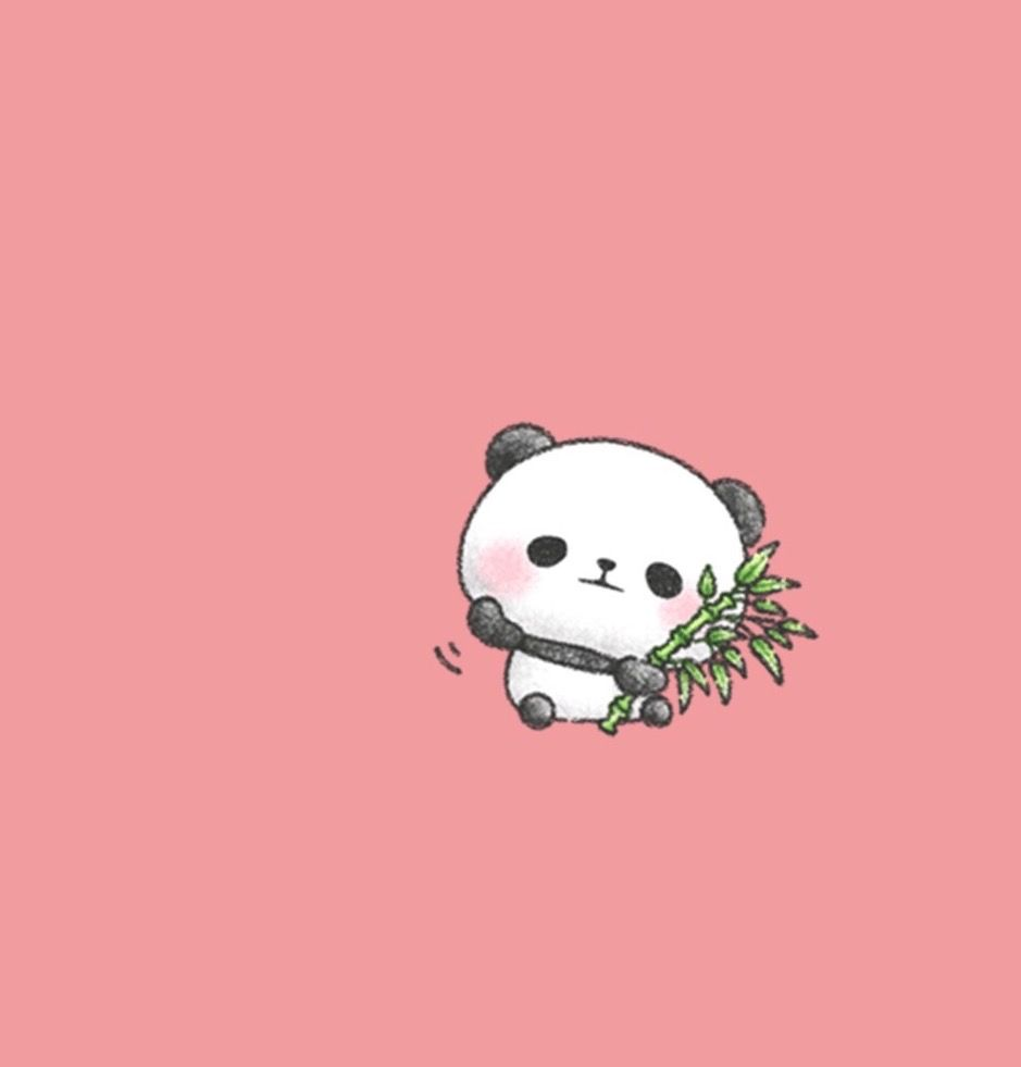 The Best Panda Cartoon Cute Wallpaper Images