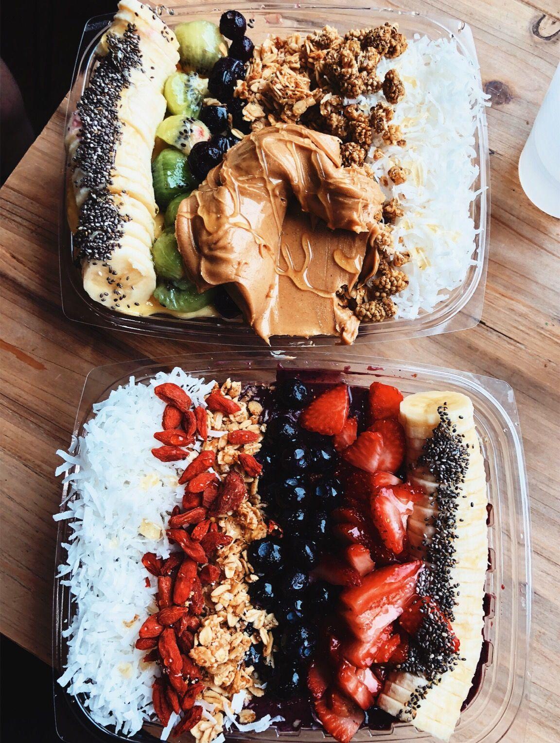 Einfache und gesunde Ernährung