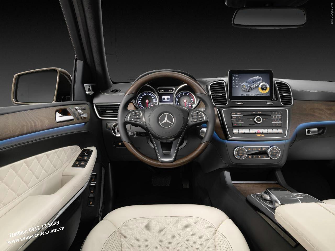 All Types mercedes gls 2017 : Mercedes GLS 500 4Matic 2016   cai   Pinterest   Luxury cars ...