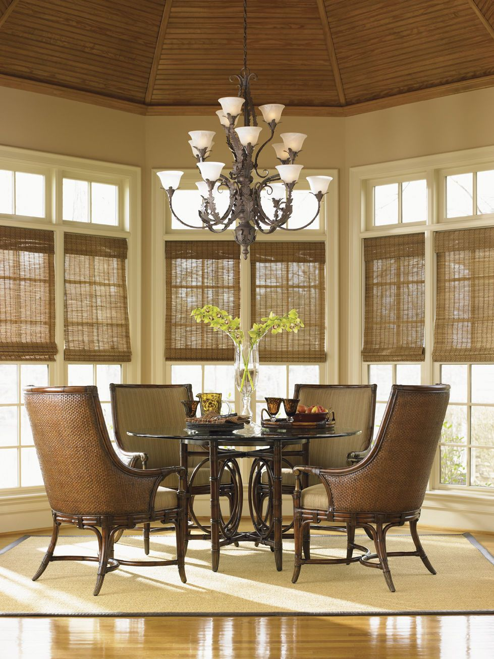 do you know the amazing secret of the tommy bahama home