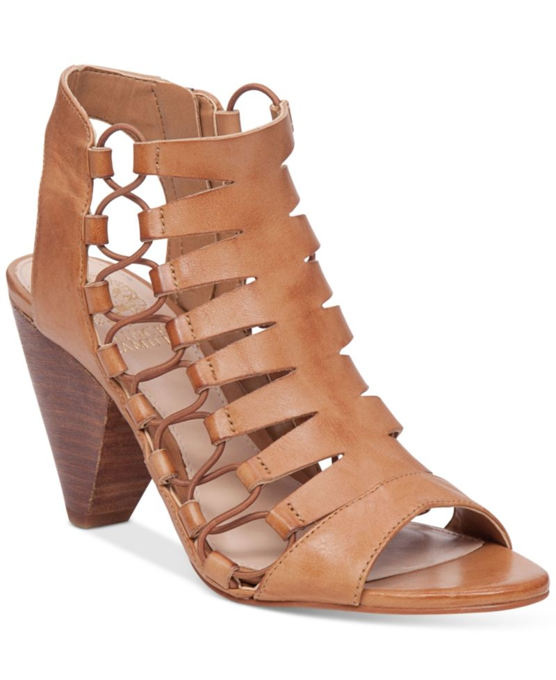 Vince Camuto Eliaz Gladiator Dress Sandals Women's Shoes