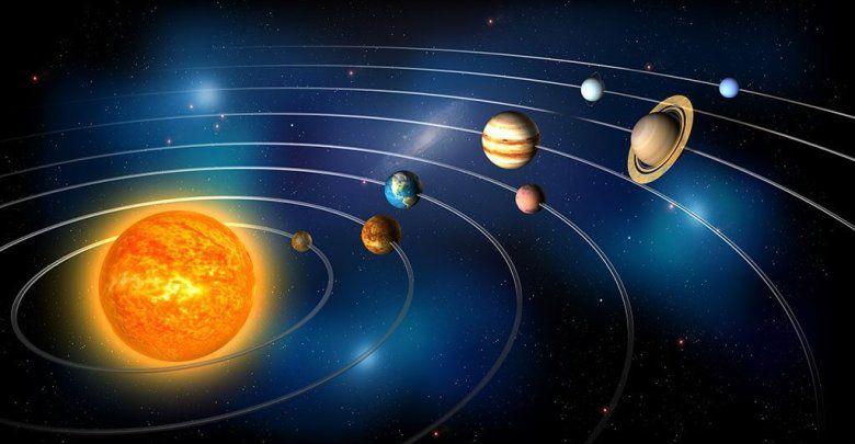 اقرب كوكب للارض في المجموعة الشمسية ليس كوكب الزهرة كما اعتقدنا طوال حياتنا Planets Our Solar System Solar Fountain