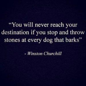 Most Famous Winston Churchill Quotes
