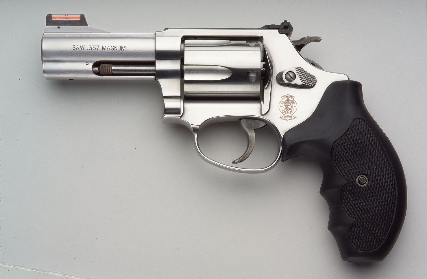 smith and wesson handguns | Smith & Wesson Model 60