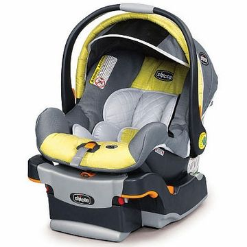 Chicco KeyFit 30 Infant Car Seat - Limonata | Car seats, Babies and