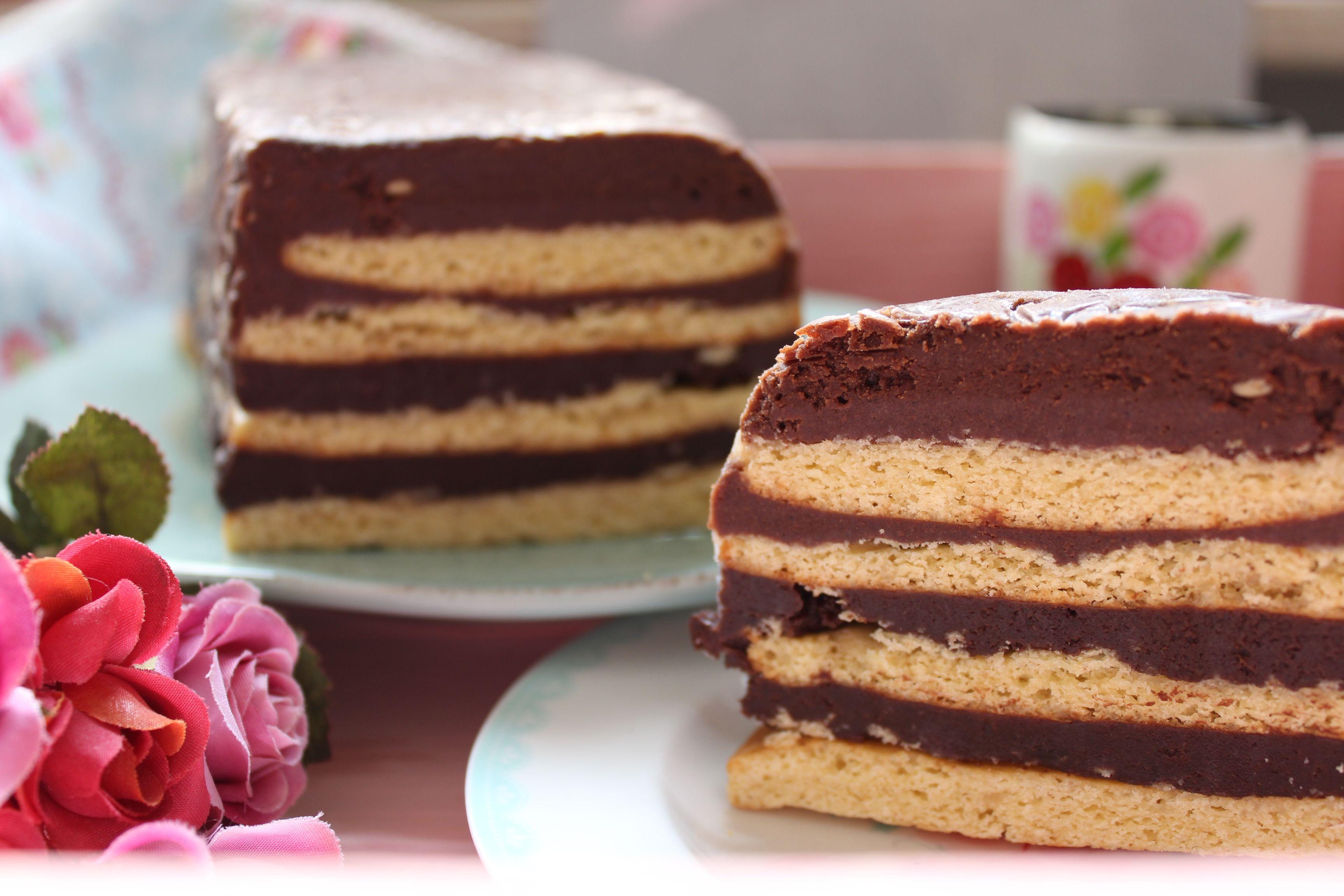 Kuchen kalt oder warm glasieren