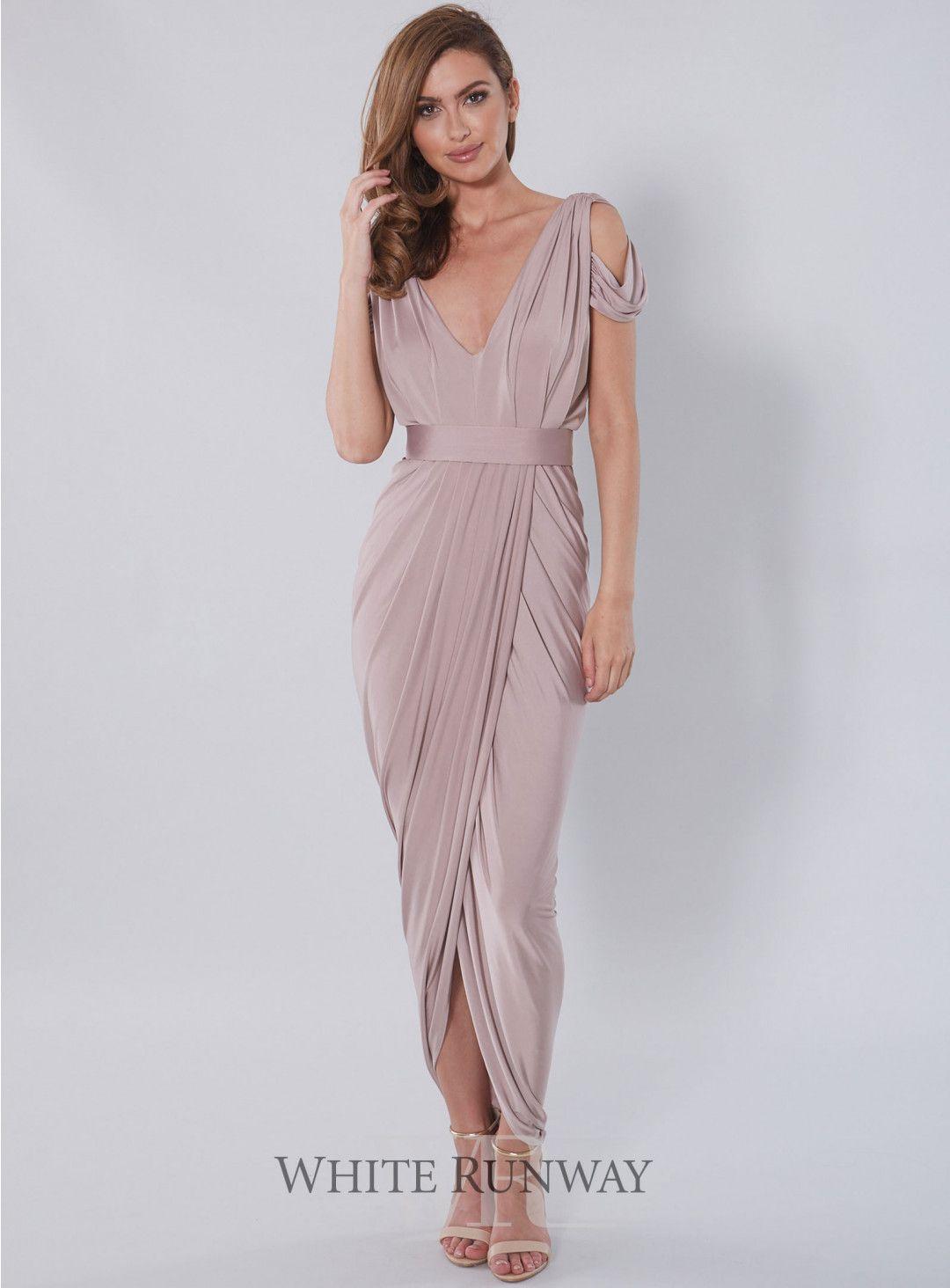 Exclusive Dionne Dress  698c6544c2