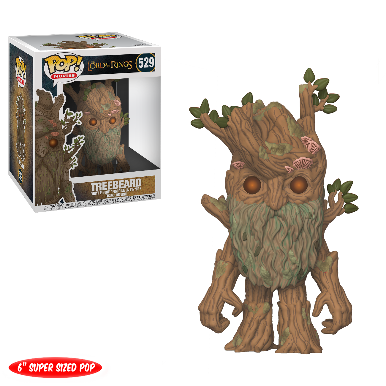 Movies-Lord of the Rings-Gandalf #13550 Funko Pop