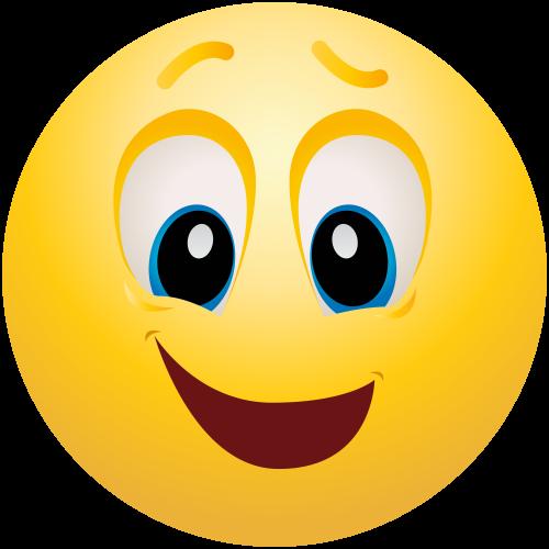 Feeling Happy Emoticon Happy Emoticon Emoticon Happy Smiley Face