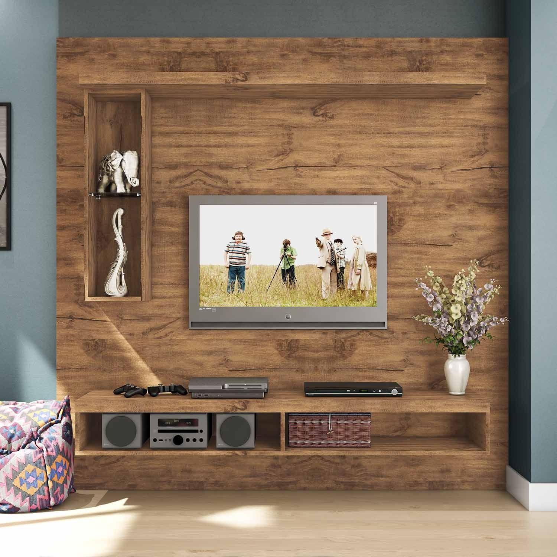 Voc Tamb M Gosta De M Veis Grandes Que Tal Colocar Na Sua Sala De  -> Estantes Para Sala De Tv Lcd