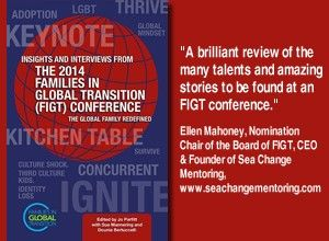 Parfitt, Mannering, Bertuccelli & Dean [Eds.], Insights and Interviews from the 2014 FIGT Conference