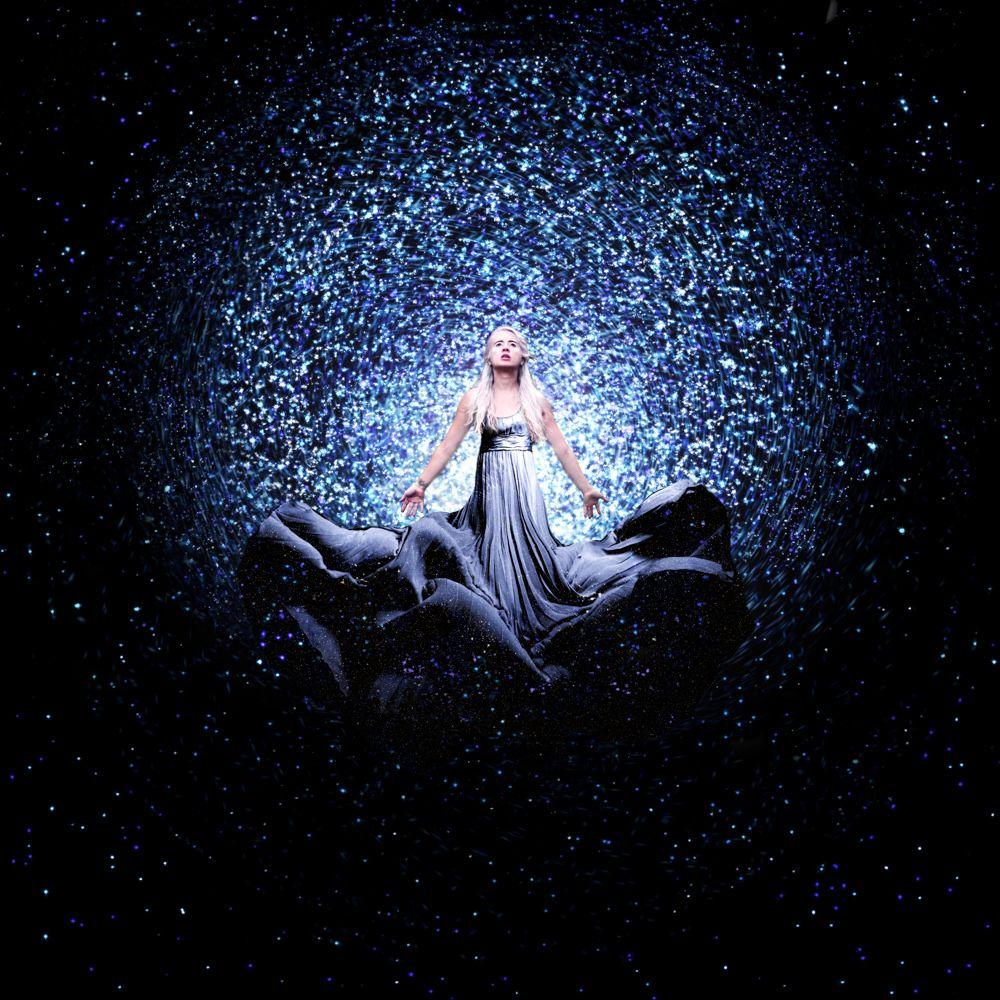 Asteria | Greek gods and goddesses, Ukrainian mythology, Asteria