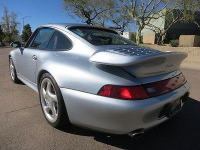 Porsche Awd