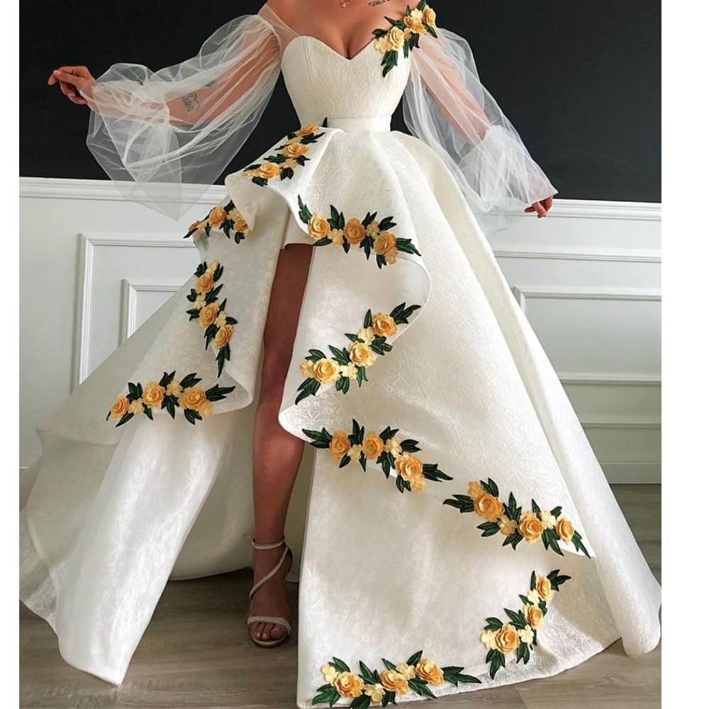 Custom Made Dresses Wedding And Prom Gowns Online Prom Outfits Prom Girl Dresses Black Girl Prom Dresses [ 989 x 900 Pixel ]