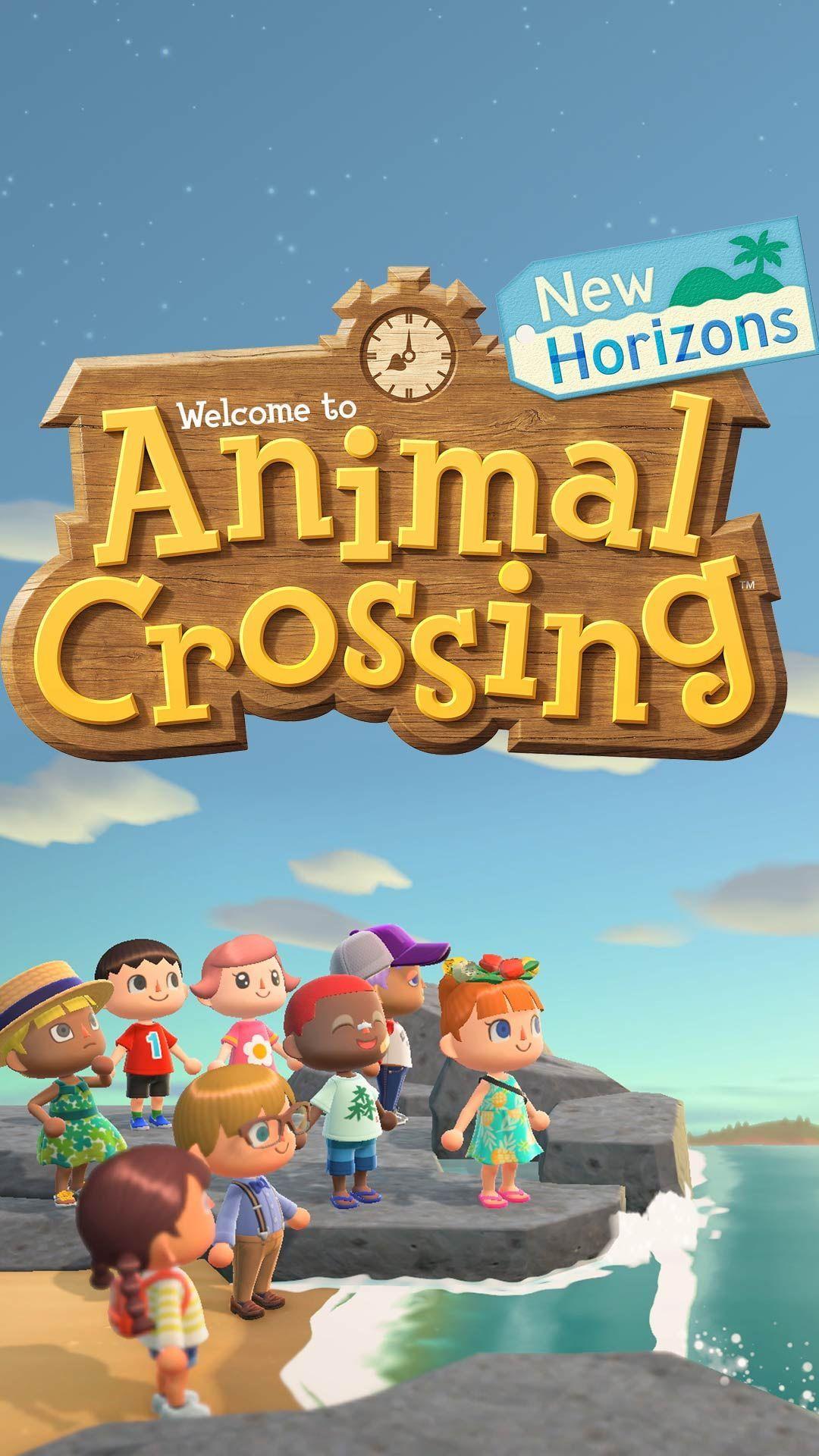 15++ Animal crossing new horizons wallpaper ideas in 2021