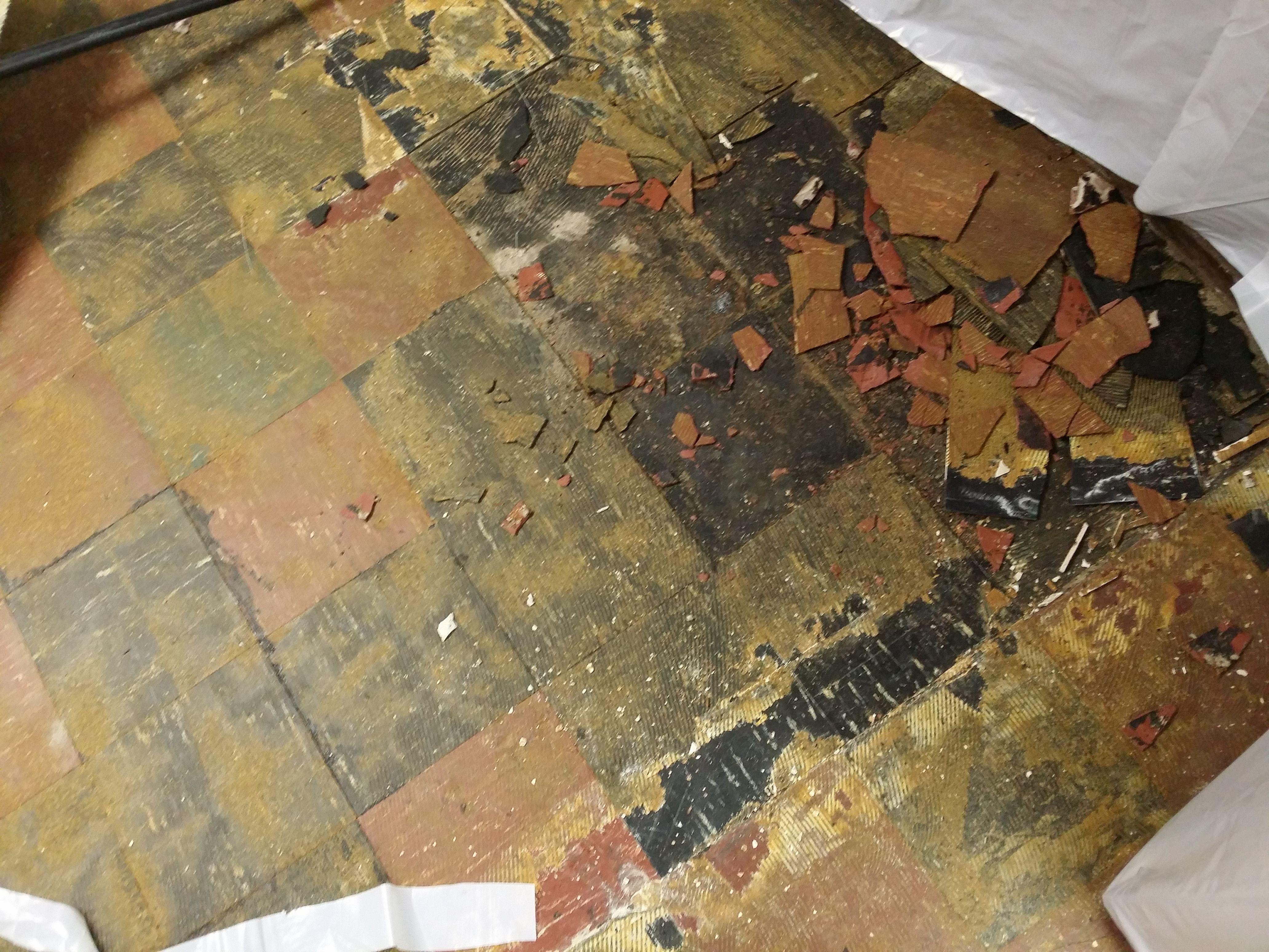Asbestos Removal Abatement Pro Abatement 201 293 6305 Asbestos Tile Asbestos Removal Asbestos
