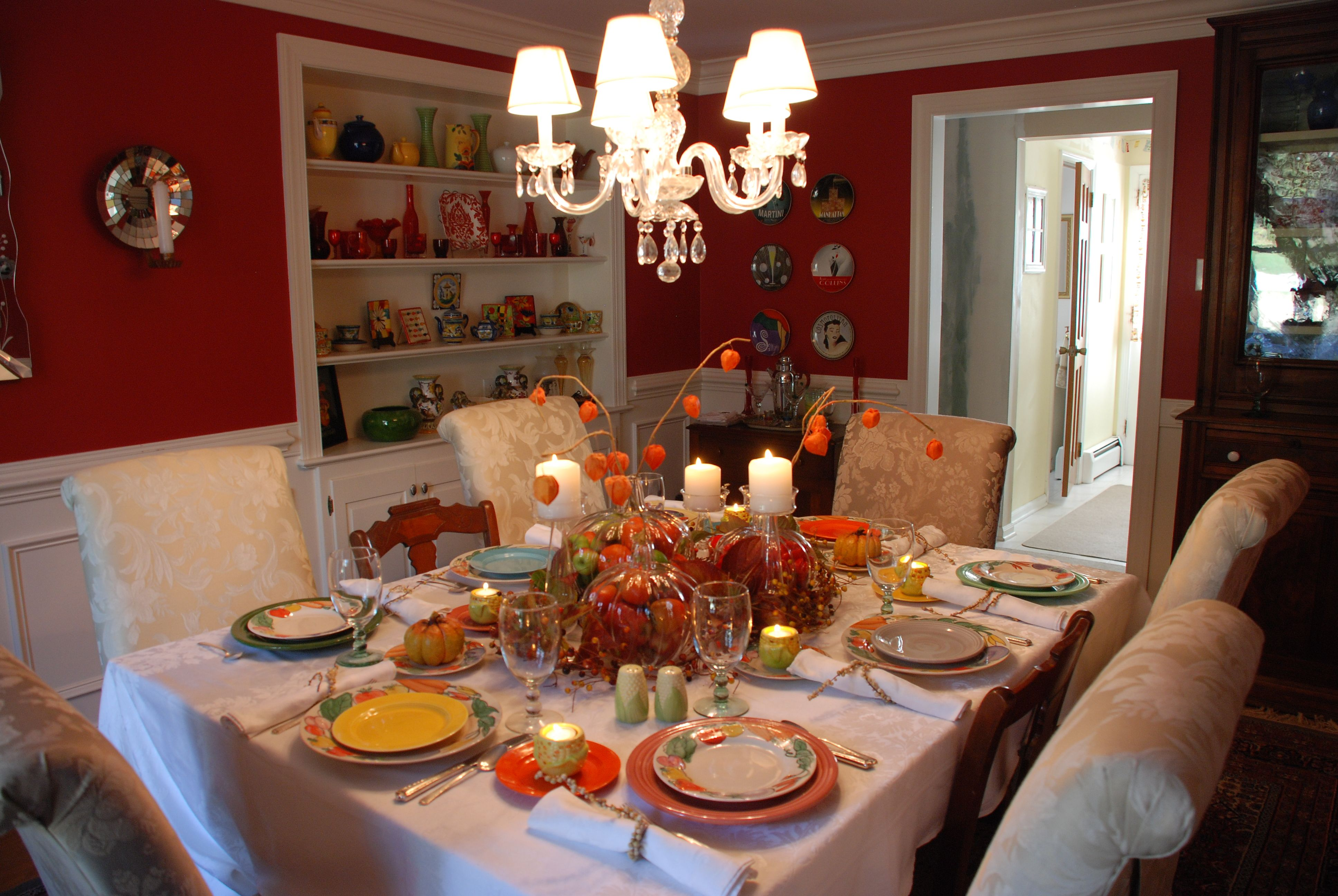 Another Thanksgiving Table
