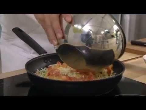 Valio Koekeittiö: Vinkkejä munakkaan valmistamiseen