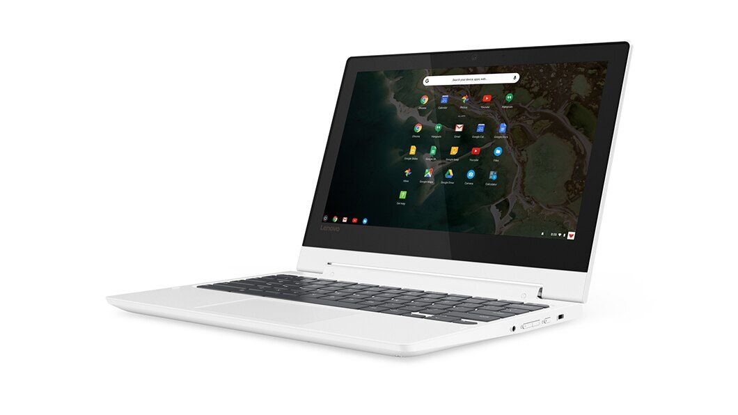 "Lenovo C330 11.6"" Touchscreen Chromebook (MTK MT8173C"