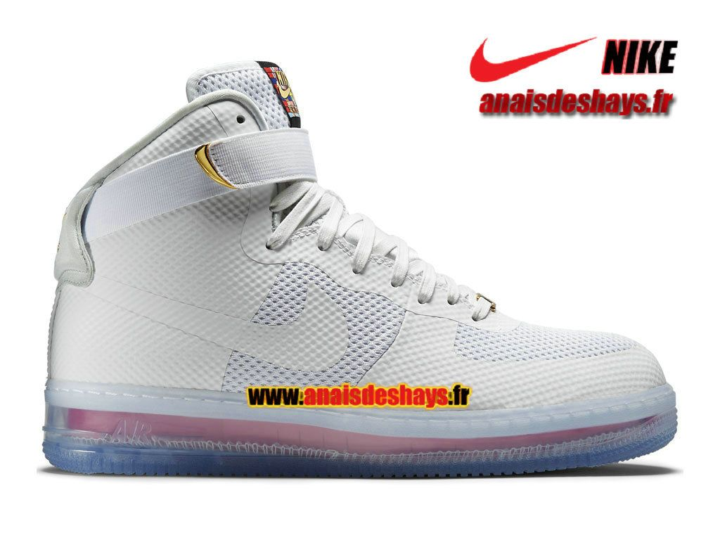 Boutique Officiel Nike Air Force 1 Hi CMFT LUX QS