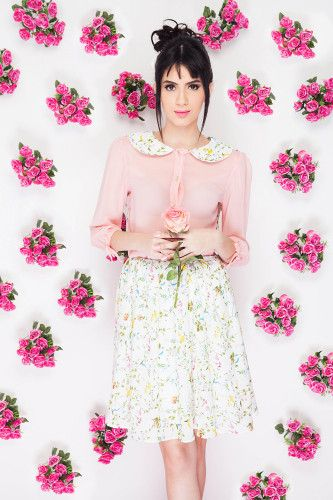 Coleção 2013 ♥  #fashion #Audrey #quiquiriqui