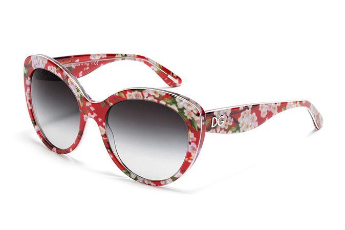 Dolce & Gabbana nos trae una primavera llena de flores de almendro