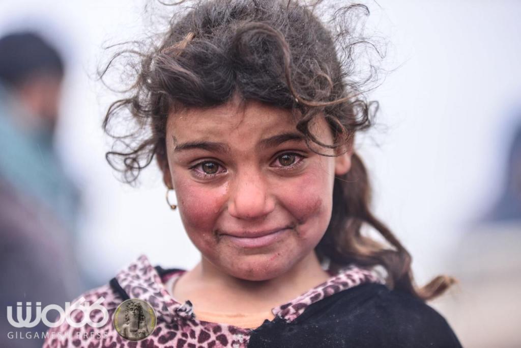 Slut aus Mosul