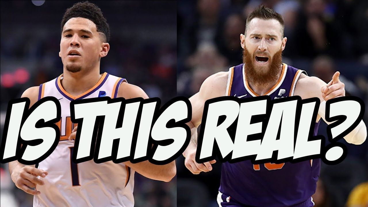 The Phoenix Suns Are Shocking The NBA Playoffs?! Nba