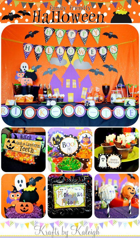 halloween halloween party halloween party exchange. Black Bedroom Furniture Sets. Home Design Ideas