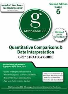 Manhattan gre prep books pdf 4th edition free download