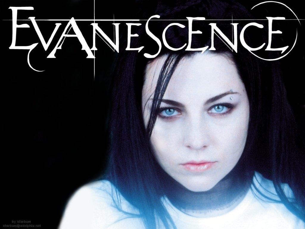 Evanescence Fallen Logo