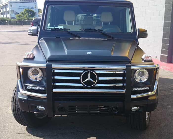 Mercedes Benz G550 Black For Rent In Los Angeles Ca Luxury Van