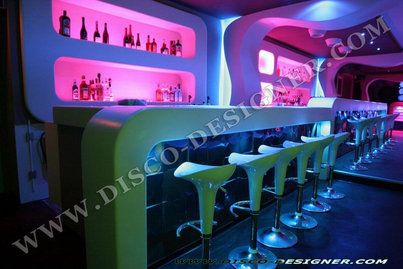 Example Used In Steveu0027s Lecture On Bar Design