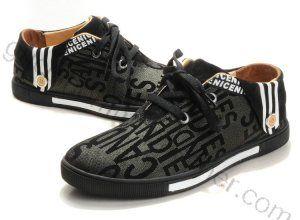 Chaussures Gucci Homme Pas Cher En Noir gris   Bottes Gucci Homme ... 79c97054cdd