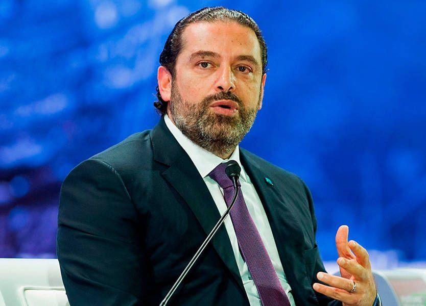 انتظار الحريري لتأكيد ترشيحه او عدمه شبكة وكالة نيوز