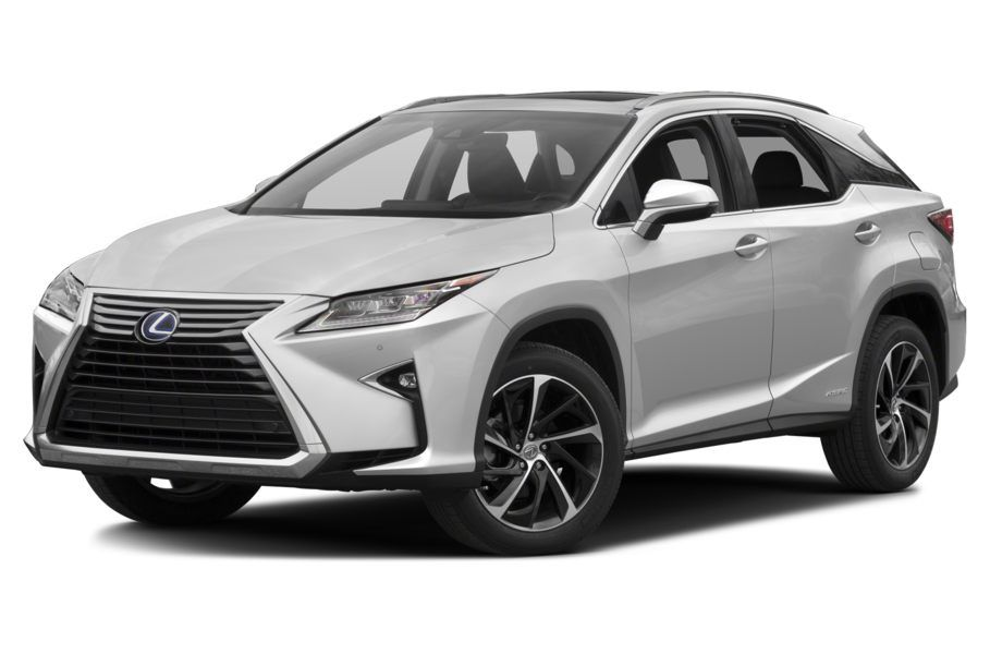 Research The 2017 Lexus Rx 450h Msrp Invoice Price Used Car Book Values Features Options Also Cars Com S Expert Take On Pros Cons Consumer R