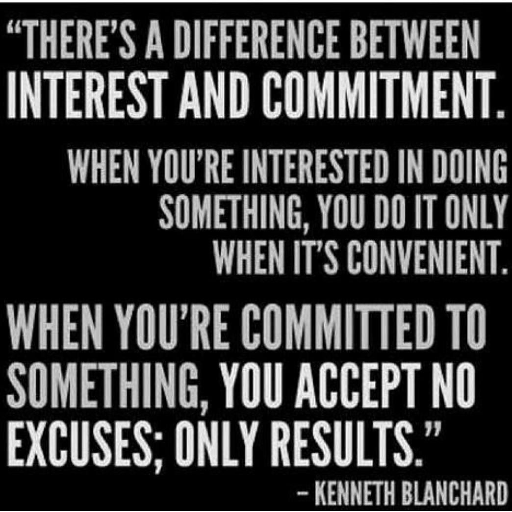 Right? #commitment #exercise #everydamnday