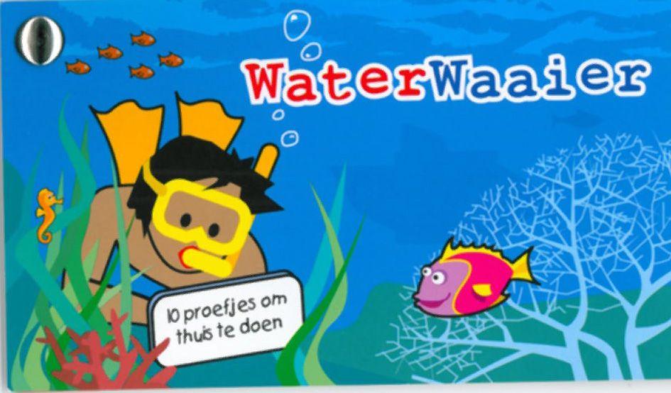 Boek technopolis proefjes met water water water for Basisschool tabitha