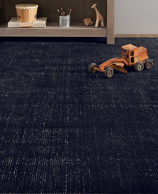 distressed wool rug | shop all rugs | restoration hardware baby