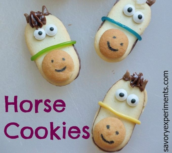 Horse Craft Ideas For Kids Part - 45: 40 DIY Horse Craft Ideas To Inspire Your Creativity