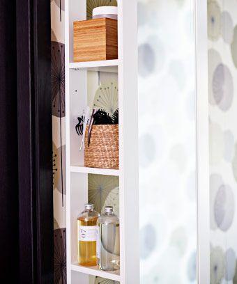 Badezimmer: Inspirationen für dein Zuhause | Ikea ...