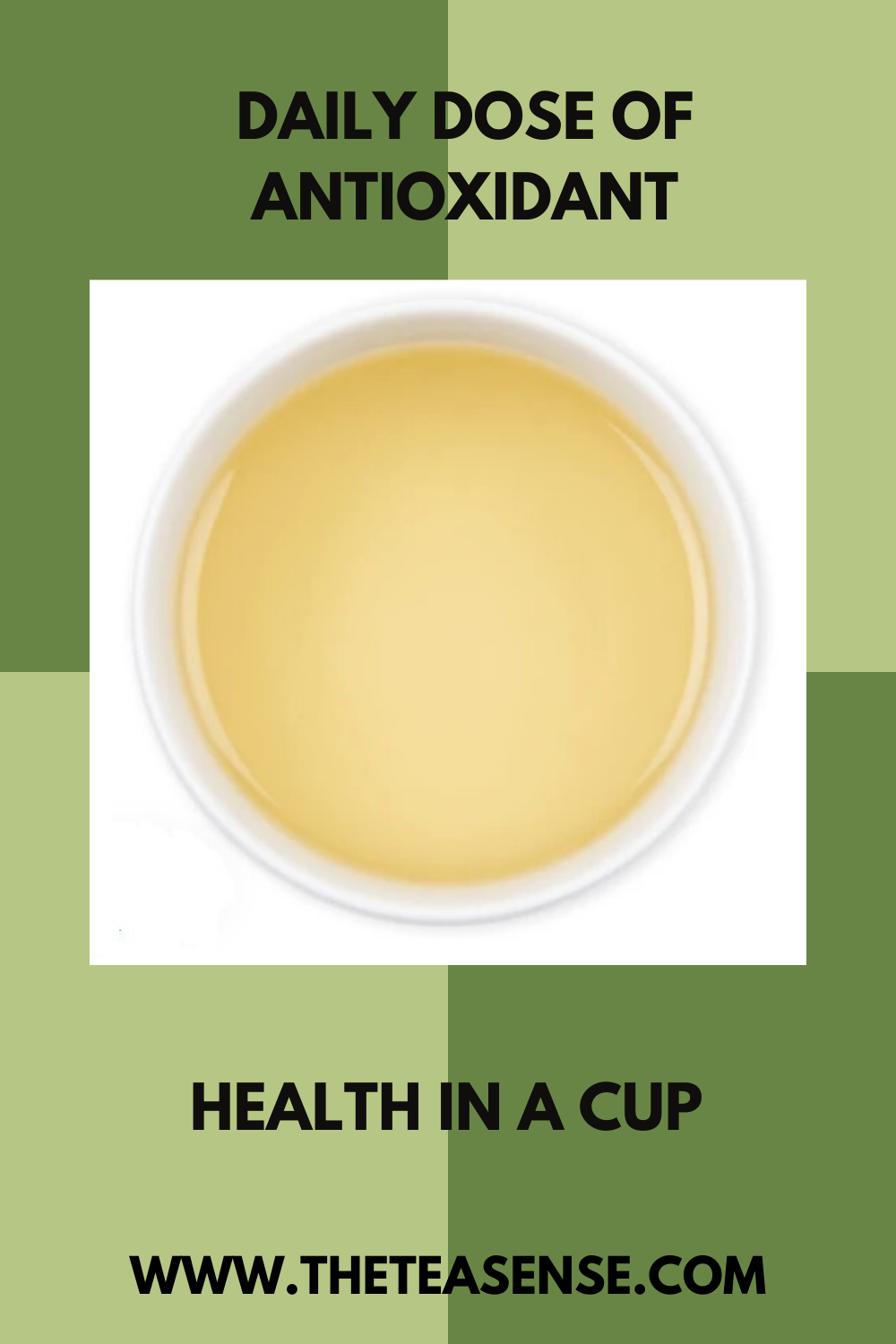 Photo of Green Tea Infusion #Health in a Cup #Morning Tea #Afternoon Tea #Bedtime Tea Gre…