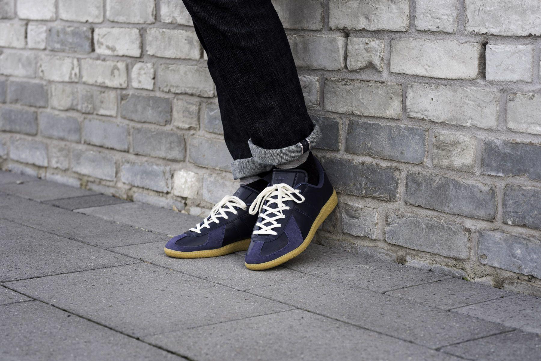 Reminder: adidas BW Army [CQ2756] | Vintage schuhe, Adidas