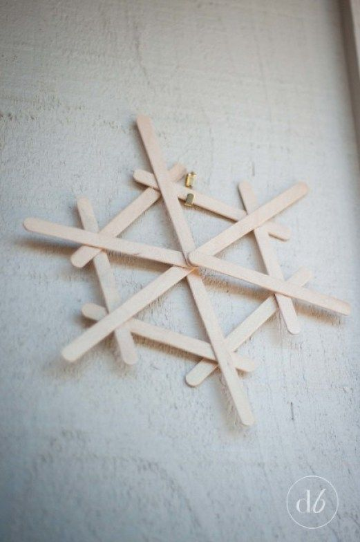 popsicle stick crafts instructions