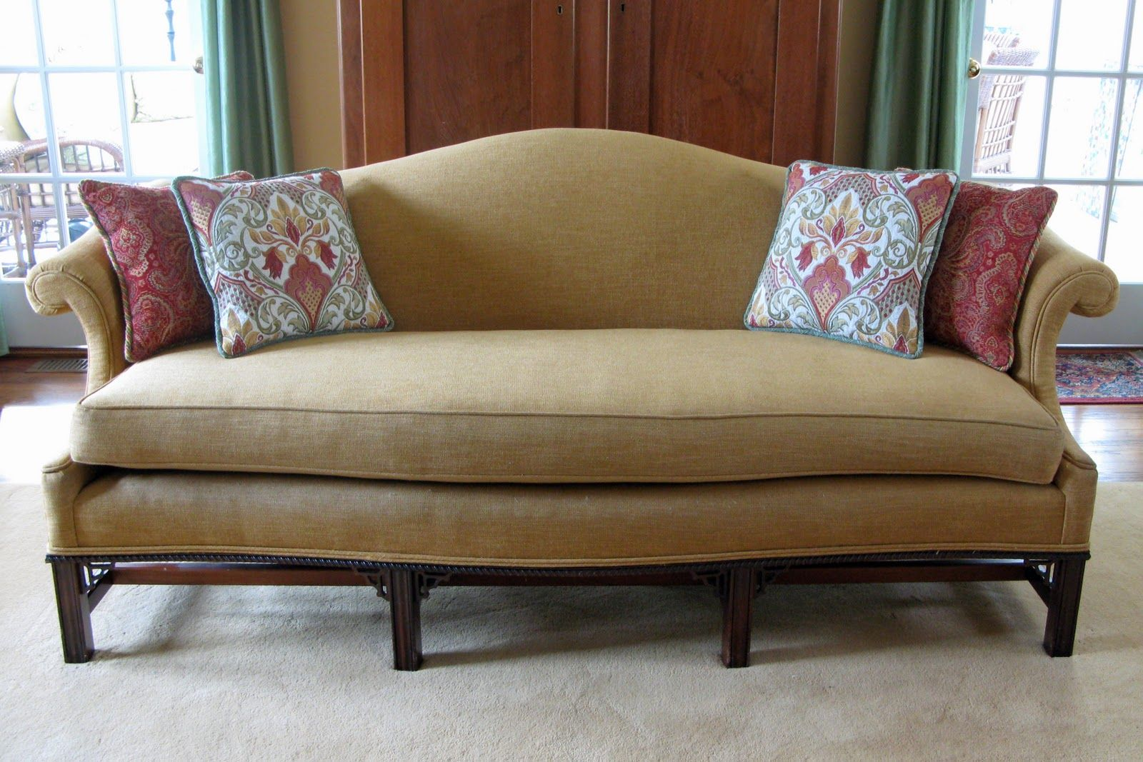 Couch In Living Room. Living Room Furniture Ashley Furniture ...