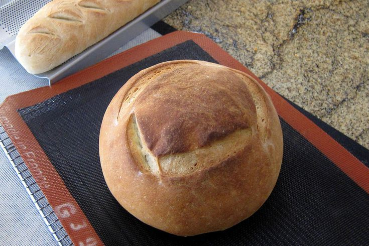 Crusty and Delicious New Orleans French Bread   French ...