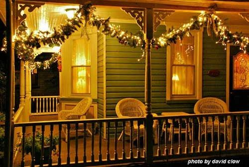 Outdoor christmas light ideas building a winterland theme with outdoor christmas light ideas building a winterland theme with outdoor christmas lights lamp and aloadofball Images