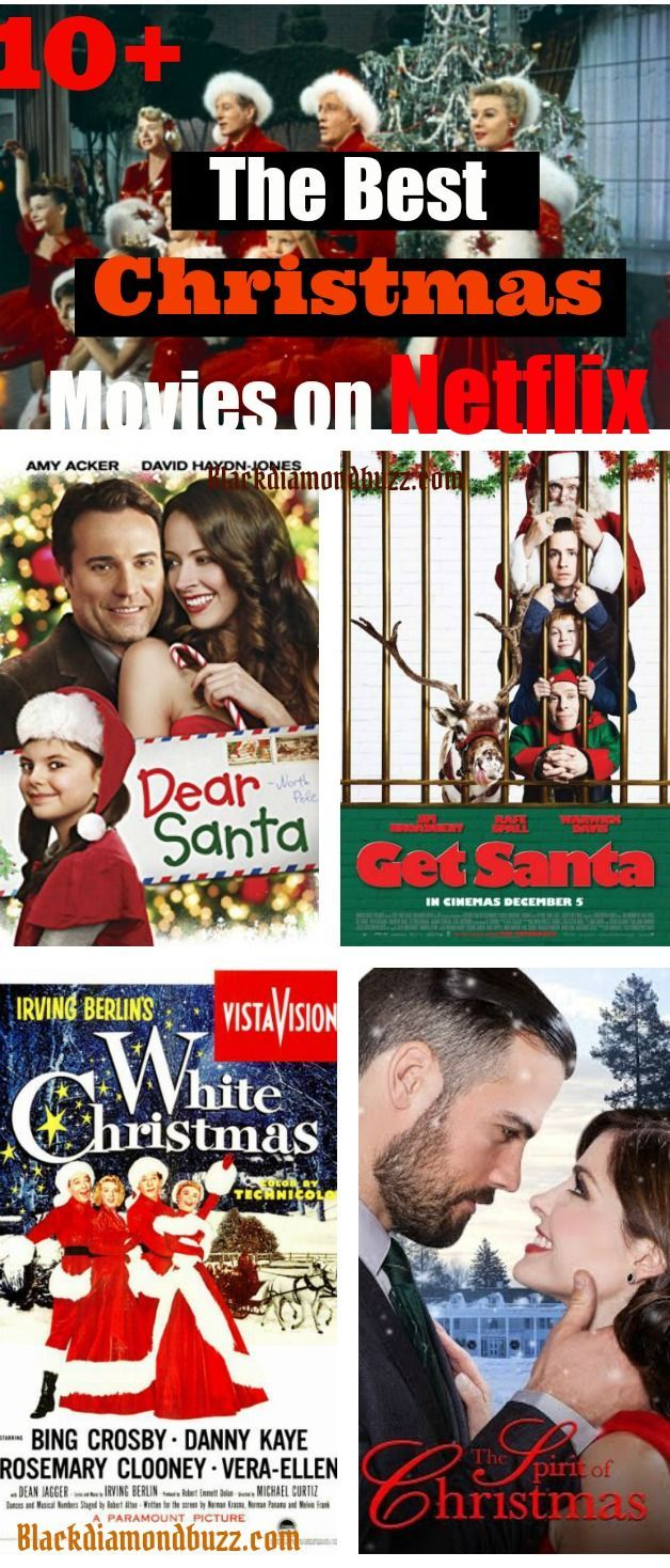 the best christmas movies on netflix of all time for kids and adults - Best Christmas Movie On Netflix
