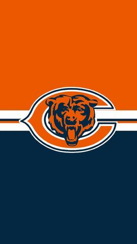 Chicago Bears Wallpaper For Your Phone Chicago Bears Wallpaper Chicago Bears Bear Wallpaper